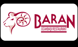 Baran Turkish Restaurant in Golders Green